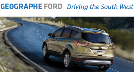 Geographe Ford Dealer
